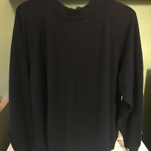Women's soft sweater